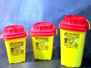 Safety Container, 4L