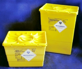 Safety Container, 50L
