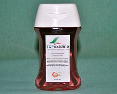 TOPexidine 0.5%  -  100ml